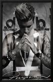Justin Bieber- Purpose Prints