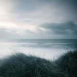 Winter Seascape Photographic Print by David Baker
