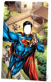 DC Comics Superman Selfie Stand-In Cardboard Cutouts