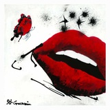 Beauty Prints by Carole St-Germain