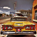 Retro Americana Cars Photographic Print by Salvatore Elia