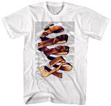 M.C. Escher- Rind T-Shirt