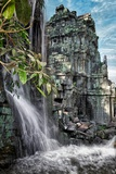 Jungle Fantasy Photographic Print by Steven Boone