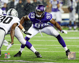 Danielle Hunter 2015 Action Photo