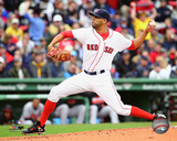 David Price 2016 Action Photo