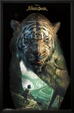 The Jungle Book- Shere Khan Overlay Posters