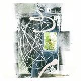 Sans titre Print by Sylvie Cloutier