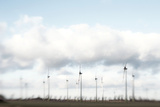 Wind Farm Photographic Print by Torsten Richter