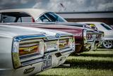 Classic American Automobile Photographic Print by David Challinor