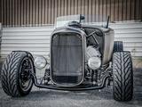 Classic Custom American Automobile Photographic Print by David Challinor