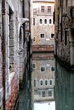 Venetian Canal Photographic Print by Steven Boone