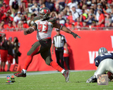 Gerald McCoy 2015 Action Photo