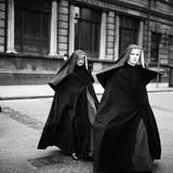 Liverpool, Circa 1967 Fotografisk tryk