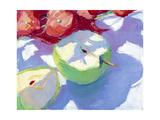 Fruit Slices II Giclee Print by Carolyn Biggio