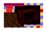 Kitchen Archeology - Electric Toaster Prints by Lauder Bowden