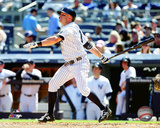 Brett Gardner 2016 Action Photo