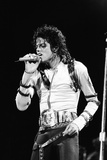Michael Jackson 1988 Valokuvavedos