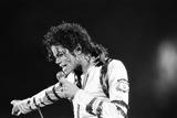 Michael Jackson 1988 Reproduction photographique