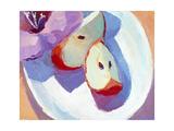 Fruit Slices III Giclee Print by Carolyn Biggio