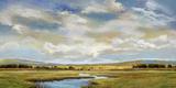Hamble Giclee Print by Paul Duncan