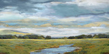 Itchen Giclee Print by Paul Duncan