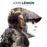 John Lennon 2017 Calendar Kalenterit