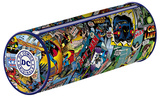 DC Originals Comic Covers Pencil Case Estuche