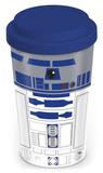 Star Wars - R2D2 Travel Mug Krus