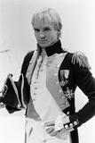 Sting Fotografie-Druck von Brendan Monks