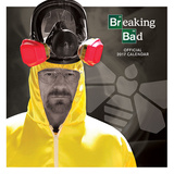 Breaking Bad 2017 Calendar Kalendrar
