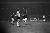 Aston Villa 5 - 1 Liverpool Reproduction photographique par Dick Williams
