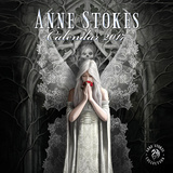 Anne Stokes 2017 Calendar Calendars