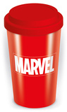 Marvel Logo Travel Mug Mug