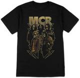 My Chemical Romance- Appetite for Danger T-Shirt
