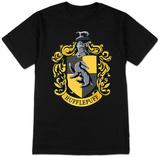 Harry Potter- Hufflepuff Crest Vêtement