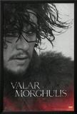 Game of Thrones - S4 - Jon Prints