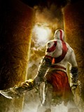 God of War: Key Art Stampa