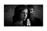 Last of Us Poster