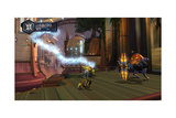 Ratchet And Clank: Future Series - Tools of Destruction Screenshot Posters