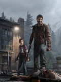 Last of Us Affiches