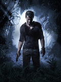 Uncharted 4: A Thief's End - Key Art Posters