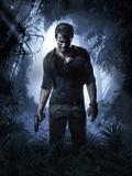 Uncharted 4: A Thief's End - Key Art Foto
