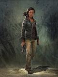 Last of Us: Concept Art - Character Art Prints