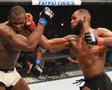 UFC 197: Jones v Saint Preux Photographie par Josh Hedges/Zuffa LLC