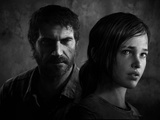 Last of Us Póster