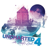 Uncharted 4: A Thief's End - Madagascar Mayhem Poster
