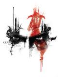 God of War: Origins Kunstdruck