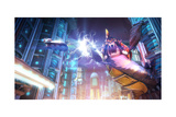Ratchet And Clank: All 4 One - Screenshot Prints