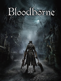Bloodborne - Key Art Posters