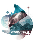 Uncharted 4: A Thief's End Stampa